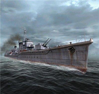 五星级战舰介绍 北卡罗来纳号
