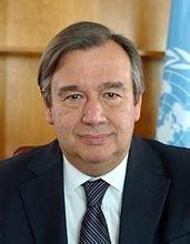 安东尼奥·古特雷斯