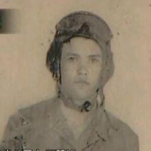 林虎中将年轻时照片,绝对的俄罗斯族面孔。