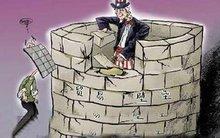 社会贸易壁垒