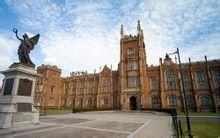 英国女王大学排名_英国贝尔法斯特女王大学_360百科