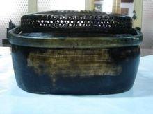 白铜手炉2
