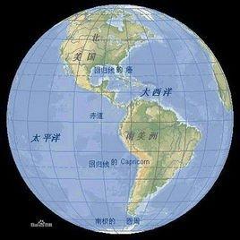 南美洲哥伦比亚_西半球_360百科