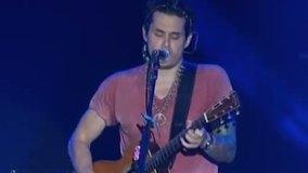 John Mayer Rock in Rio Brasil 2013