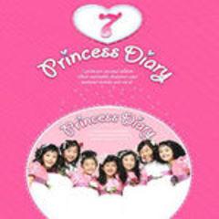 vol.2-princess diary 7公主的纯爱日记