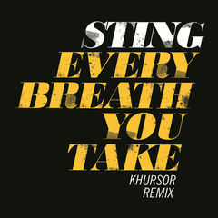 every breath you take(khursor remix)