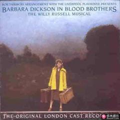 blood brothers - original london cast recording
