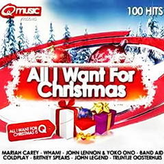 q-music presents all i want for christmas