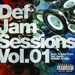 def jam sessions, vol. 1(explicit version)