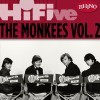 rhino hi-five: the monkees [vol. 2]
