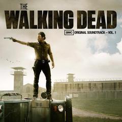 the walking dead amc's original soundtrack