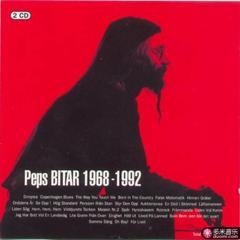 peps bitar 1968-1992