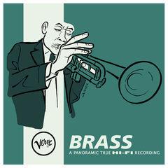 verve impressions: brass