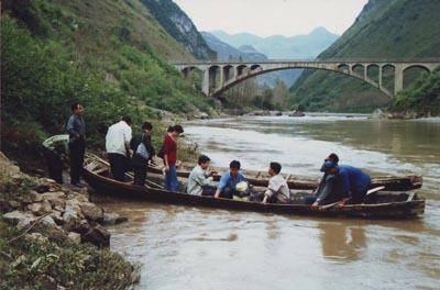 木空河·白龙洞风景名胜区:该景区为洪家渡水库关水后,纳雍县境内从