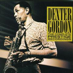 the complete prestige recordings