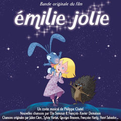 Émilie jolie(bof)