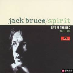 spirit: live at the bbc 1971-1978