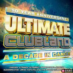 ultimate clubland 2012