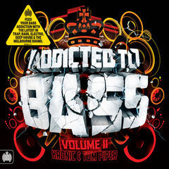 ministry of sound presents addicted to bass, vol. ii