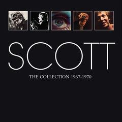 scott walker - the collection 1967-1970