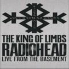 the king of limbs live from the basement