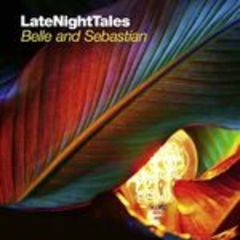 late night tales belle and sebastian, vol. 2