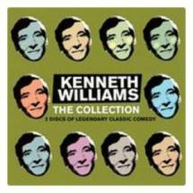 stop mesin about the kenneth williams collection