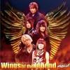 wings of the legend / babylon (single)