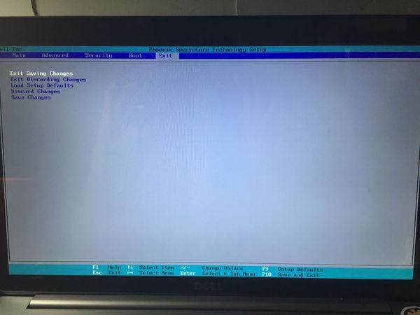 笔记本刚把u盘拔出就黑屏开不了机 鼠标键盘还