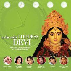 a day with goddess devi