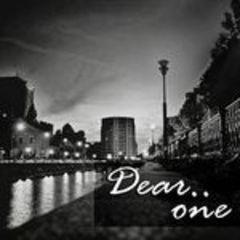 dear..one