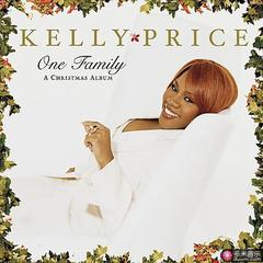 one family: a christmas album