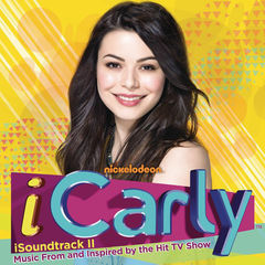 isoundtrack ii - icarly(music from and inspired by the hit tv show)