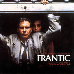 frantic(original motion picture soundtrack)