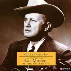 an introduction to bill monroe & the bluegrass boys