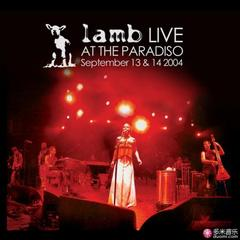 live at the paradiso september 13 & 14 2004