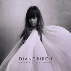 speak a little louder (deluxe version)