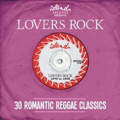 island presents: lovers rock