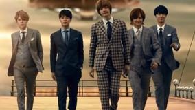 2013乐天广告曲 超新星篇 日文版