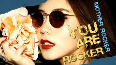 Mother Rocker 官方歌词版
