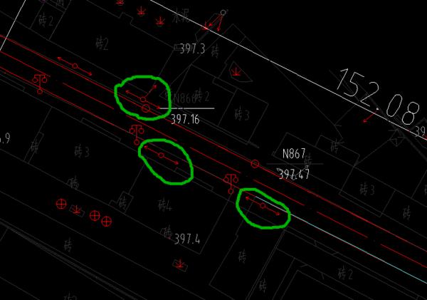 电路图中空心圆圈,并有外连线表示什么?