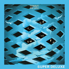 tommy(super deluxe)