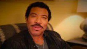 Lionel Richie上海演唱会开票