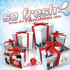 so fresh songs for christmas 2008