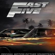 速度与激情 fast five ost
