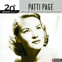 20th century masters: the millennium collection: best of patti page