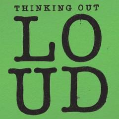 thinking out loud(alex adair remix)
