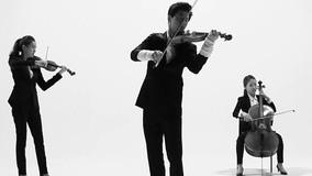 You, Fantastic' Ep.3. Fantastic (String Quartet ver.)