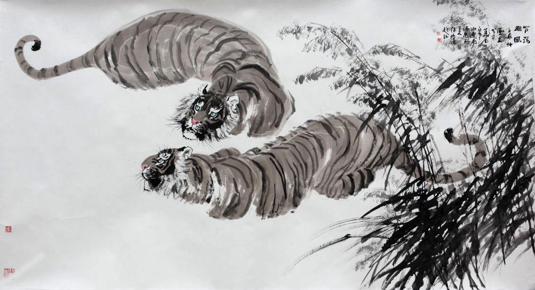 飞禽动物骨骼结构