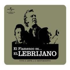 flamenco es... el  lebrijano